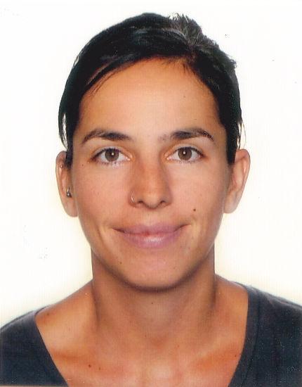 Caterina Monti - Public health advisor