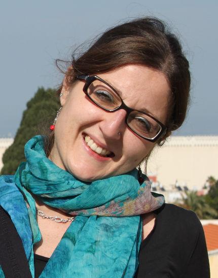 Lucia Pantella - Health & Nutrition advisor
